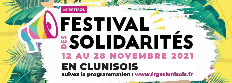 Festisol 2021 - Semaine des solidarités internationales